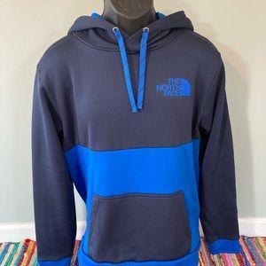 NEW The North Face Hoodie Sweatshirt Jacket Large